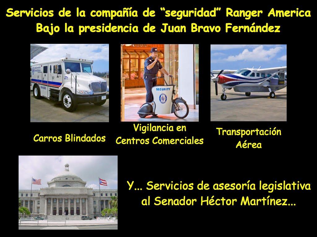Elco Lao: Peripecias políticas en Puerto Rico: La Ranger American ...