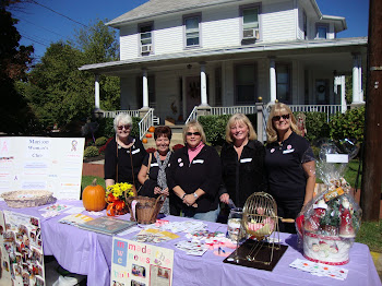Marlton Woman's Club
