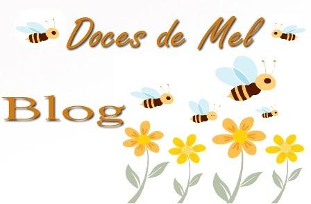 DOCES DE MEL