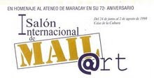 I SALÓN INTERNACIONAL MAIL @RT