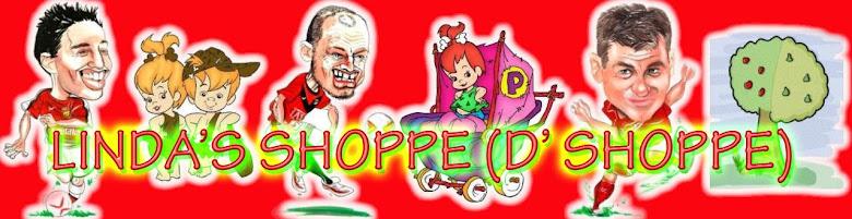 Linda's Shoppe (D' Shoppe)
