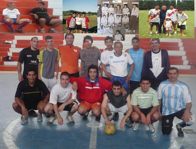 GORO EN EL CEF3
