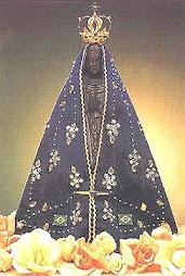 Nossa Senhora Aparecida,Intercedei por Nós....