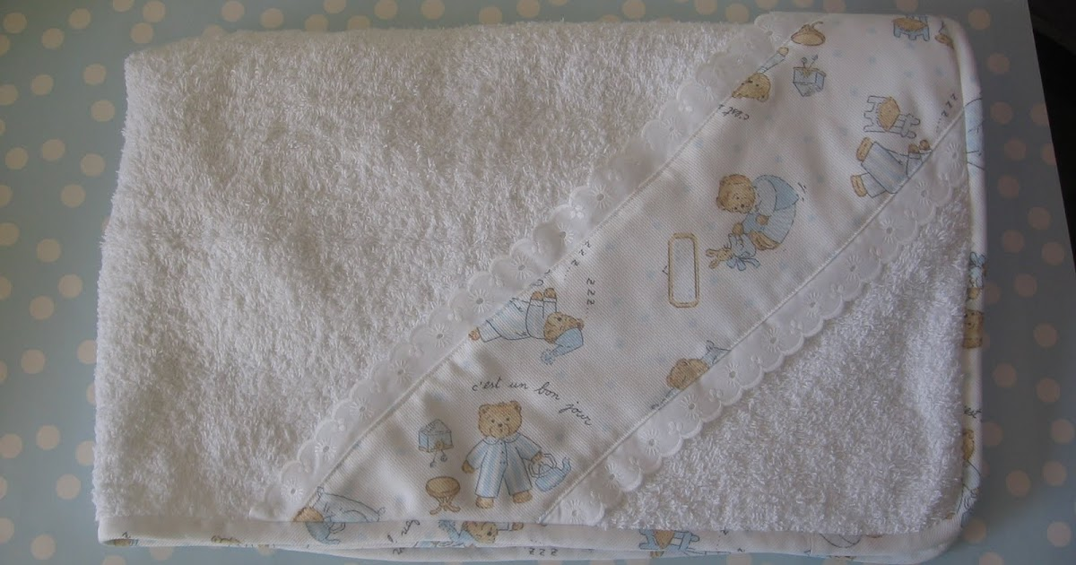 Babytrapitos toalla y albornoz para hugo - Toalla albornoz ...