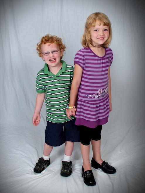 Leila & Nathan  9-2008