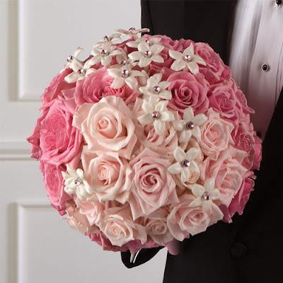 Bridal Bouquets on Kelowna Bridal Bouquets