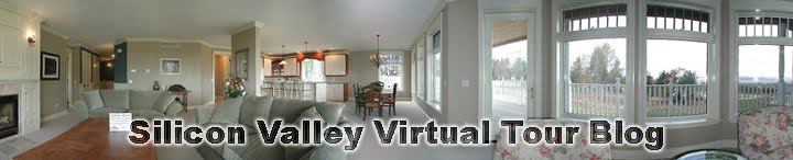 Silicon Valley Virtual Tour Blog