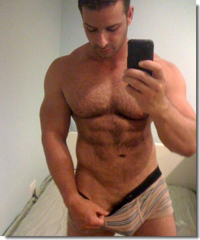 Guys With Huge Bulges