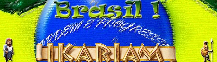 O melhor Blog sobre o Ikariam Brasil !