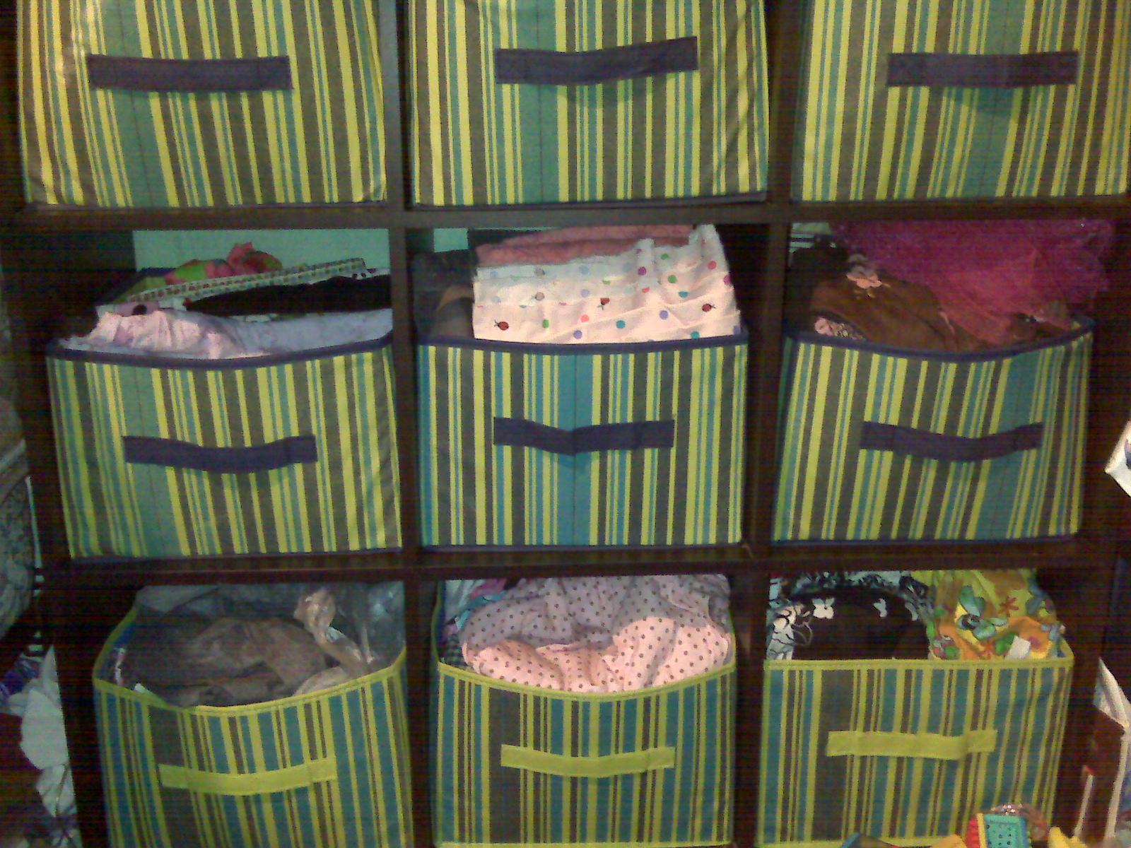 confessions of an add english teacher the dollartree home organization project. Black Bedroom Furniture Sets. Home Design Ideas