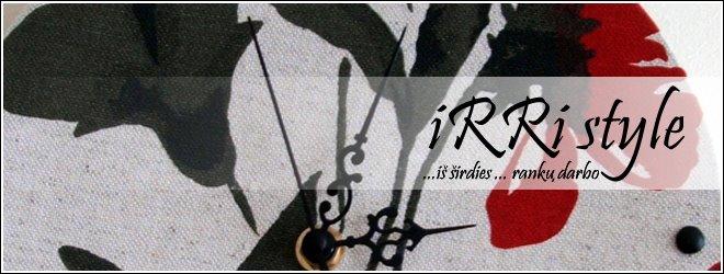 IRRI style