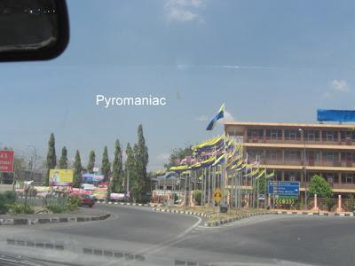 Bandar Kangar