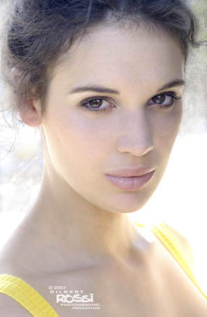 Phoebe Dawson Makeup Artist