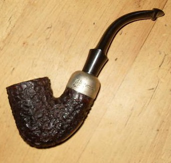 from Louie peterson pipe dating