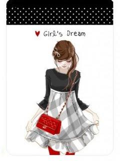 girl dream