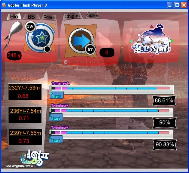 Download pangya hole in one calculator v4.exe