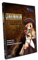 Gundemonium Collection, pc, video, game, box, art