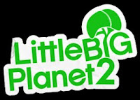 LittleBigPlanet 2, LBP2, game, logo, image, screen