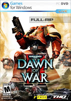 Dawn of War II, video, game, pc