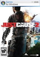 Just Cause 2, video, game, pc