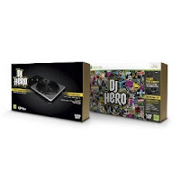 DJ Hero 2, Pack, xbox, cover, screens
