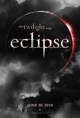 Twilight Saga, Eclipse, movie,Poster, new