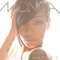 Monica, Still Standing, cd, cover, image