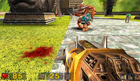 Serious Sam HD: The Second Encounter, pc, game, screen, new