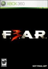F.E.A.R. 3, game, video, xbox