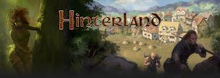 Hinterland,  A New Kingdom, game, screen, image, screenshots