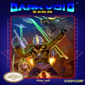Dark Void Zero, game, cover, image, screen, box, art
