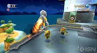 Jett Rocket, screen, image, game, screenshot
