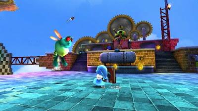 Flip's Twisted World, game, screen, image, screenshot