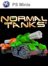 NormalTanks, psp, sony, screen, image, cover, screenshot