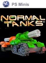 NormalTanks, psp, sony, screen, image, cover, screenshot