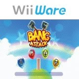 Bang Attack, game, screen, image, screenshot