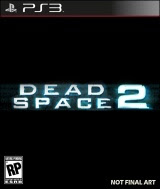 Dead Space 2, game, screen, box, art, cover, pc, xbox, ps3
