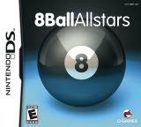 8 Ball Allstars, game, image, screen, box, art, cover