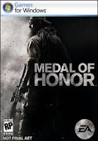 Medal of Honor, box, art, cover, image