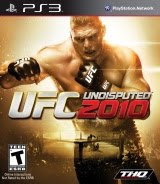 UFC Undisputed, game, screen, image, box, art