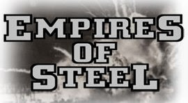 Empires of Steel, video, game, pc