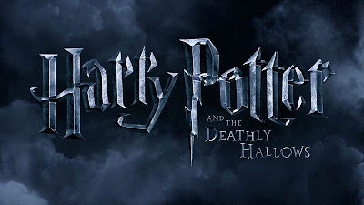 harry potter and the deathly hallows, movie, poster