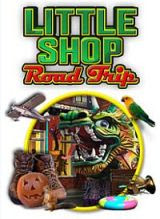 Little Shop Road Trip, video, game, online, web