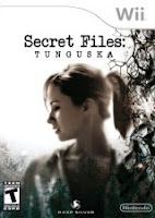 Secret Files: Tunguska, box, art, image, cover