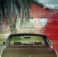 Arcade Fire, The Suburbs, cd. albun, new, cover