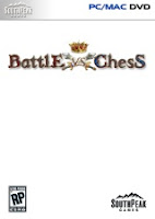 Battle Vs Chess, box, art, mac, game, image