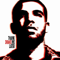 Drake, Thank Me Later, cd, album