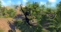 Men Of War: Vietnam, pc, game, screen, image