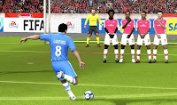 FIFA Online Sports, screen, image, pc