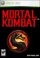 Mortal Kombat Fighting, game, box, art
